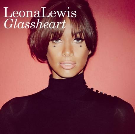 """Leona Lewis editará """"Glassheart"""" el 27 de noviembre"""