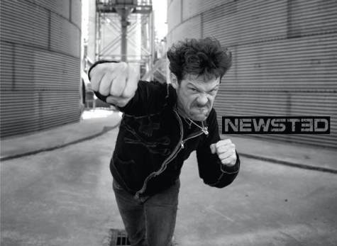 Jason Newsted quiere volver a contactar con sus fans
