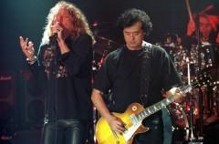 Robert Plant vuelve a rechazar reunirse con Led Zeppelin