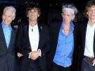 The Rolling Stones comentan su gira en 2013