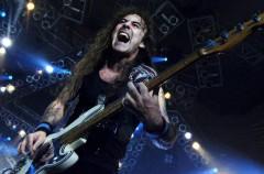 Steve Harris quiere abrir un hotel para los fans de Iron Maiden