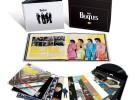 The Beatles, reedición en vinilo y nueva campaña de marketing