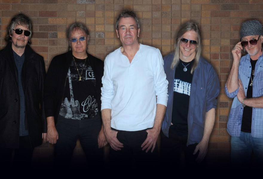 """Roger Glover: """"No es especial para nosotros estar en el HOF del rock"""""""