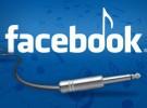 Las 10 canciones más escuchadas en Facebook España en 2012