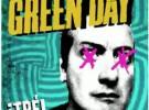Ya puedes escuchar el ¡Tré! de Green Day
