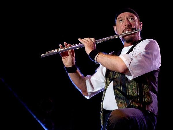 Ian Anderson confirma un nuevo concierto en Málaga