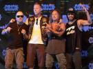 Lars Ulrich: «El nuevo disco de Metallica se terminará en verano»