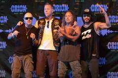 Metallica, un nuevo libro asegura que pierden dinero con la música