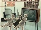 Cromatica Pistona, comentamos Porca Troika, su nuevo disco