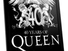 Brian May anuncia un ebook sobre Queen