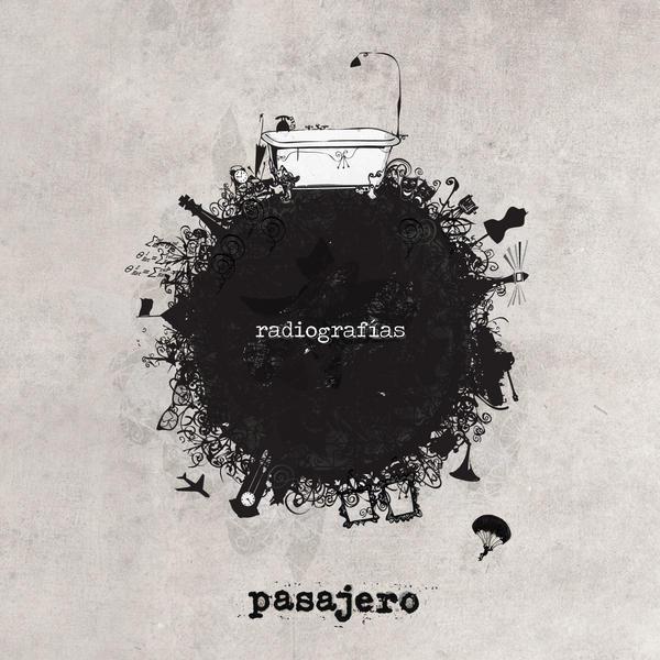 'Radiografías' de Pasajero, rock indie variado y bien construído (parte I)