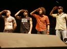 Rage Against the Machine, la banda sigue sin reunirse