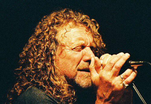 Robert Plant quiere relajarse durante algún tiempo