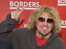 """Sammy Hagar: """"Reunirme con Van Halen no es una de mis prioridades"""""""