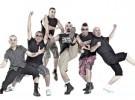 Ska-P: nuevo disco y gira mundial en 2013