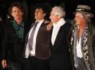 The Rolling Stones podrían ser la imagen del nuevo billete de diez libras