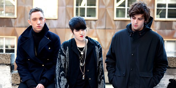 The XX visitan Barcelona en 2013, y versionan Last Christmas