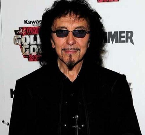 Tony Iommi, Black Sabbath, y sus deseos para 2013