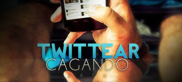 Zatu (SFDK) publica la canción 'Twittear cagando' sobre su actividad en Twitter