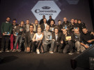 Vicious Music Awards: la fiesta de la música electrónica en Madrid