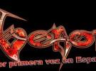 Venom, WarCry y Barón Rojo actuarán en el festival Leyendas del Rock 2013