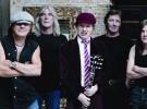 AC/DC, récord de ventas en iTunes