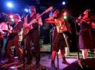 Arcade Fire presenta por sorpresa sus nuevas canciones