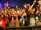 """El Azkena Rock Festival sufre el """"tijeretazo"""" presupuestario"""