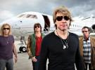 """Bon Jovi presenta nuevo sencillo llamado """"Because we can"""""""