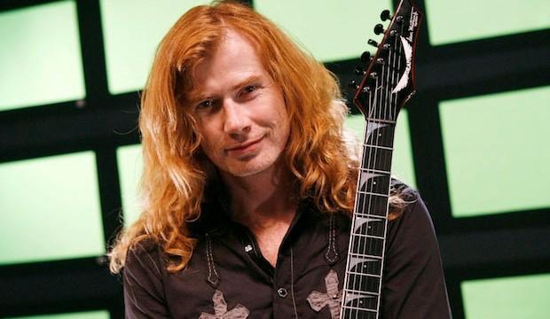 Dave Mustaine opina sobre el holograma de Ronnie James Dio