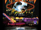 """Phil Collen, Def Leppard, y su """"histeria"""" en Las Vegas"""