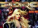 Doro Pesch adelanta el contenido de su nuevo disco
