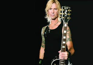 Duff McKagan se considera