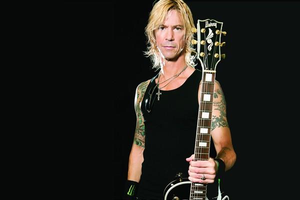 Duff McKagan abandona Jane´s Addiction