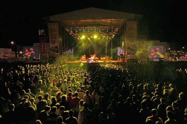 Sonorama 2013