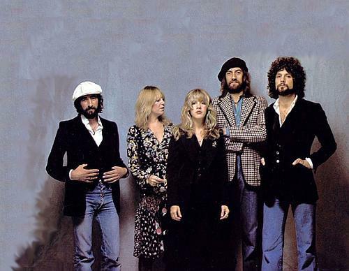 Fleetwood Mac anuncian gira mundial en 2013