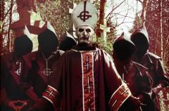 Ghost comenzarán a grabar su nuevo disco en agosto