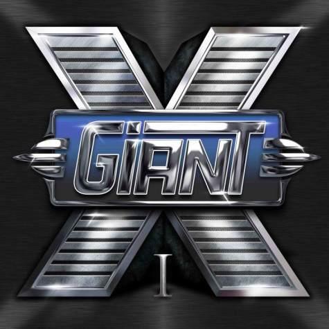 Giant X, formada por miembros de Running Wild, y su primer disco