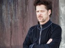 """Jason Newsted: """"Lars Ulrich me dio a conocer lo que era el arte"""""""