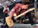 Keith Richards, curiosas declaraciones a la revista Billboard