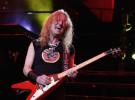 K.K. Downing recuerda sus tiempos en Judas Priest