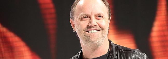 Lars Ulrich, Metallica, y los preparativos del nuevo disco