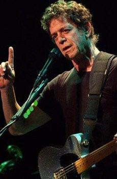 """Lou Reed y Muse realizarán la segunda parte de """"Lulu"""""""