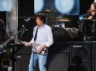 Courtney Love masacra a McCartney tras su canción con Nirvana