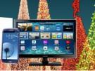 Samsung regalará una Smart TV a los clientes de Movistar con un Galaxy S3
