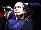 Ozzy Osbourne, comenta el nuevo disco de Black Sabbath