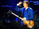 Paul McCartney se introduce en la piel de Kurt cobain