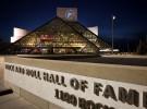 El director del Rock n' Roll Hall of fame comenta su funcionamiento