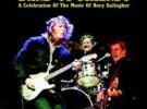 Band of Friends, compañeros de Rory Gallagher, de gira por España en primavera