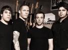 Billy Talent cancela sus conciertos en Madrid y Barcelona